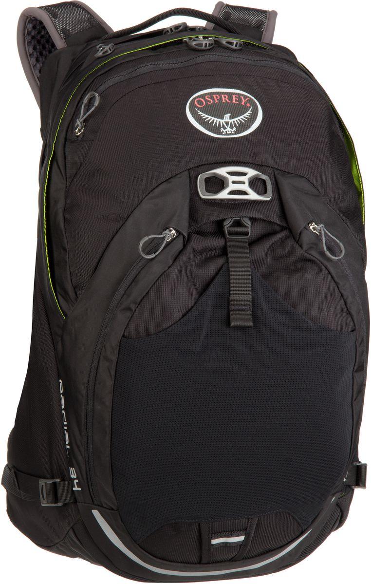 Osprey Radial 34 Black - Laptoprucksack