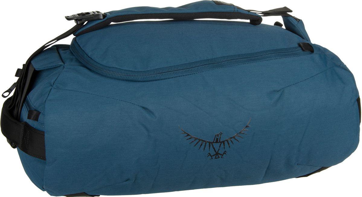 Osprey Reisetasche Trillium 45 Vega Blue (45 Liter)
