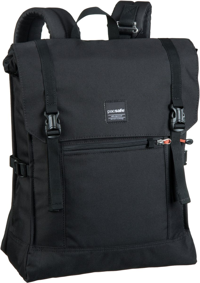 Laptoprucksack Slingsafe LX450 Black (15 Liter)
