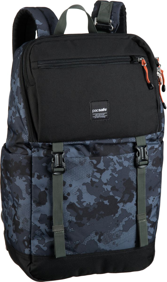 Laptoprucksack Slingsafe LX500 Grey Camo (21 Liter)
