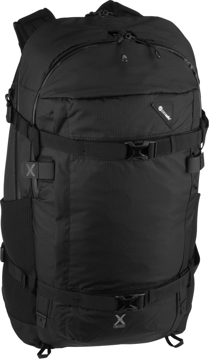 Rucksack / Daypack Venturesafe X40 Black (40 Liter)