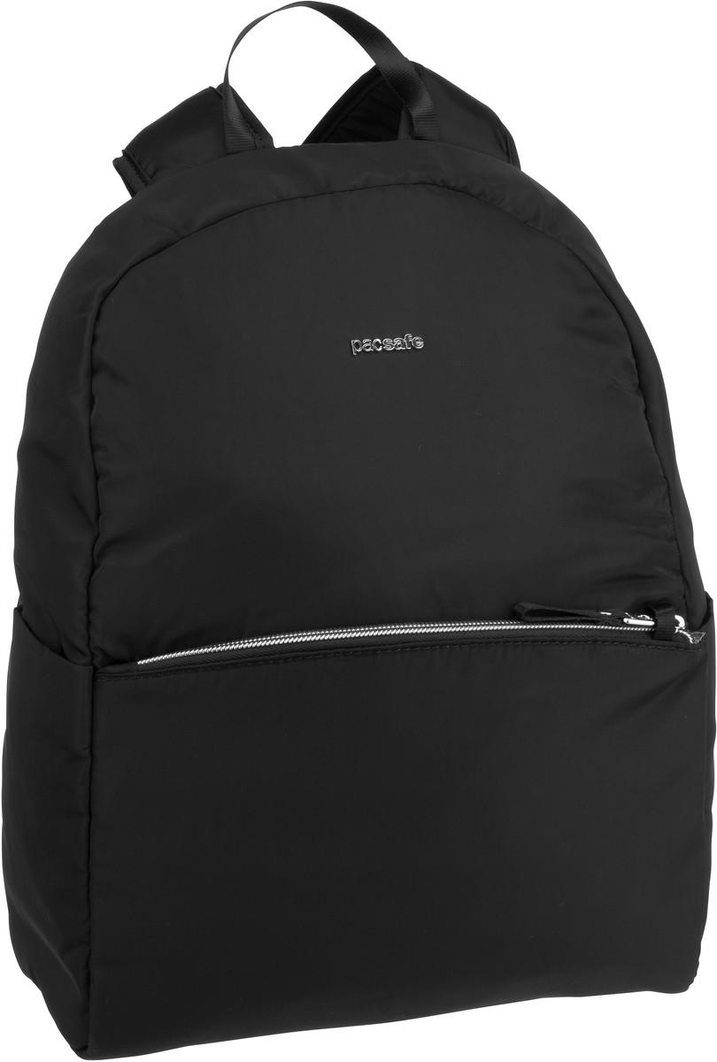 Laptoprucksack Stylesafe Backpack Black (12 Liter)