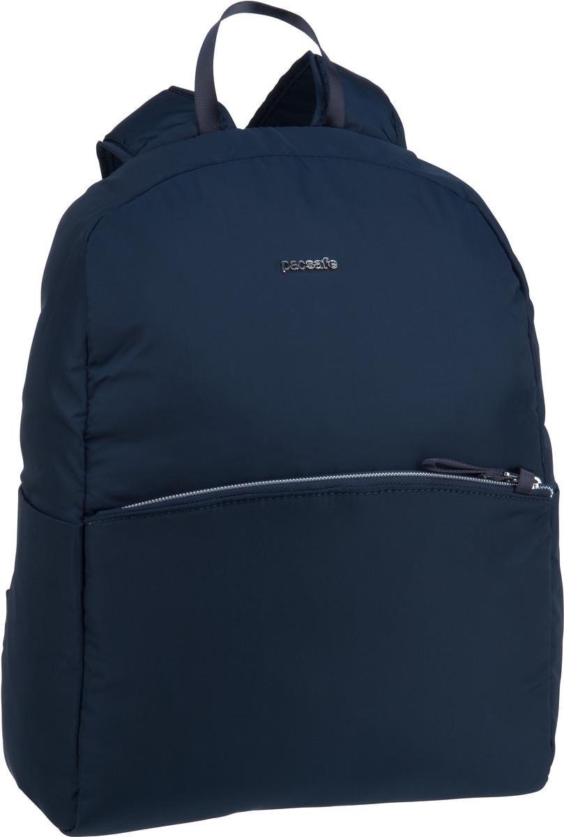 Laptoprucksack Stylesafe Backpack Navy (12 Liter)