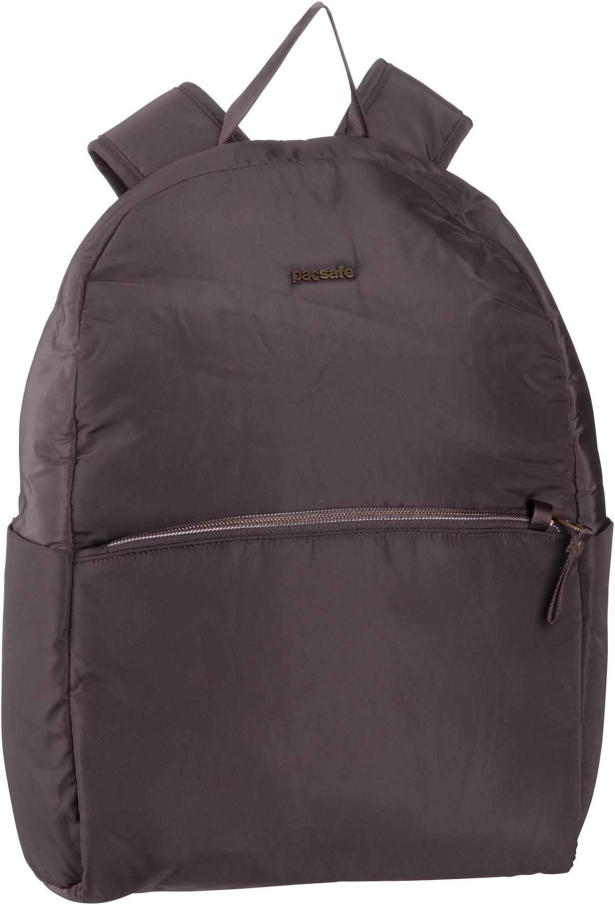 Laptoprucksack Stylesafe Backpack Mocha (12 Liter)