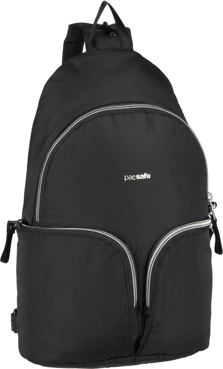 Rucksack / Daypack Stylesafe Sling Backpack Black (6 Liter)