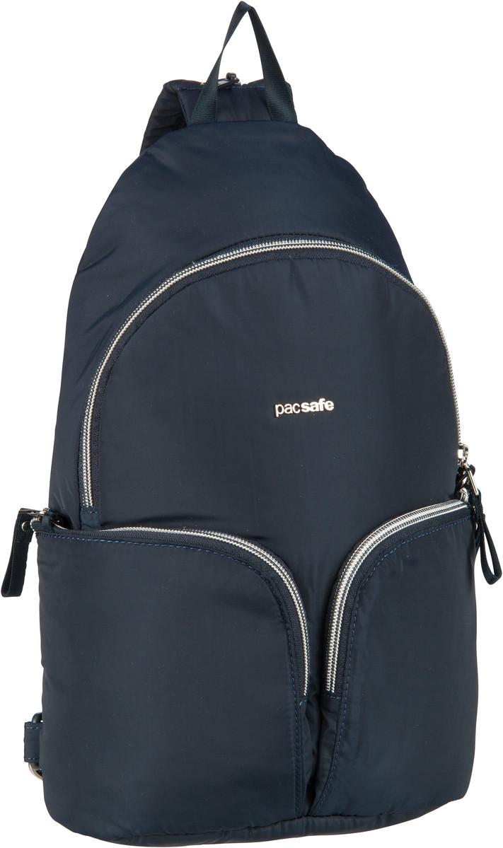 Rucksack / Daypack Stylesafe Sling Backpack Navy (6 Liter)