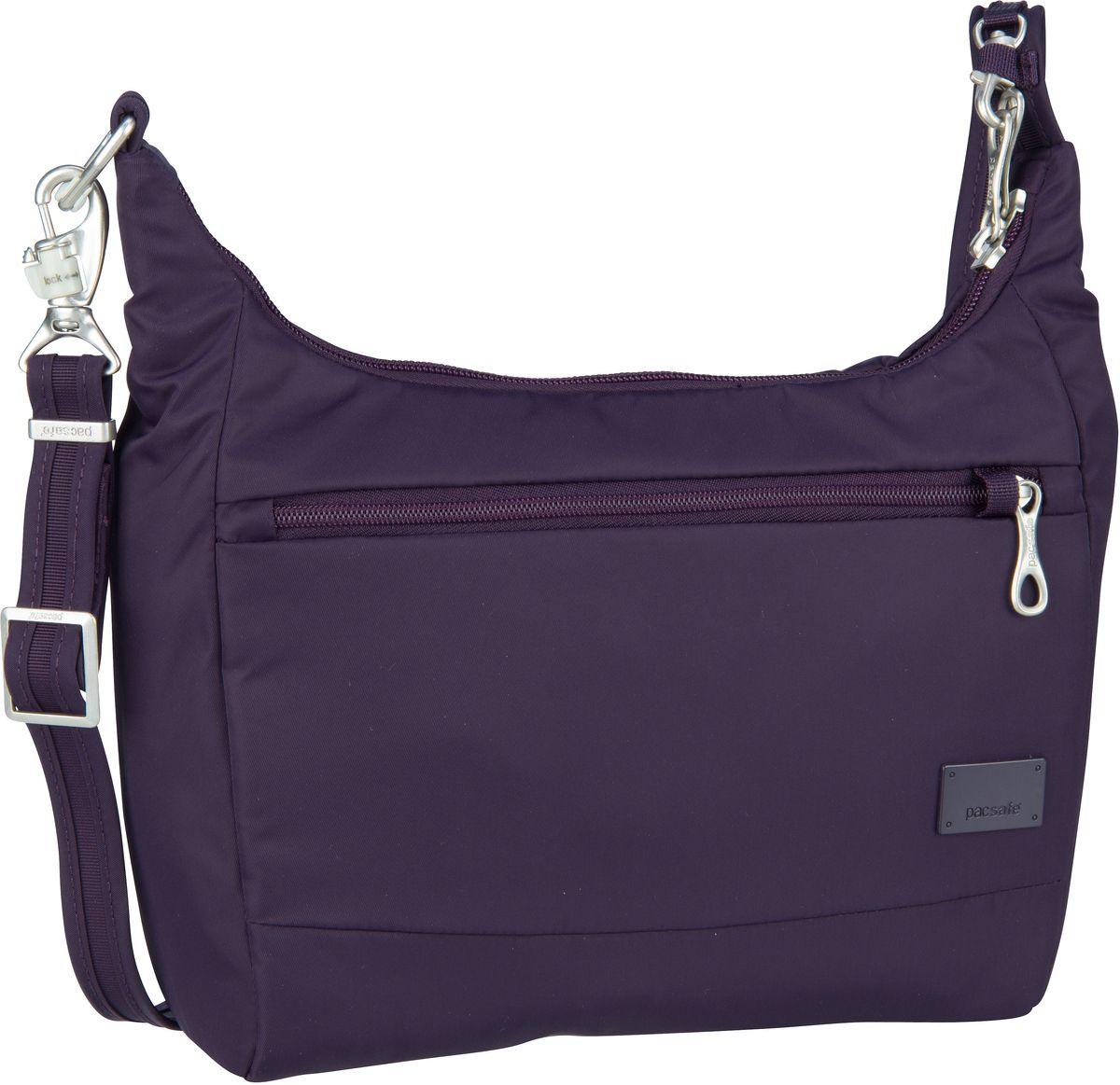 Pacsafe Umhängetasche Stylesafe CS100 Handbag (5 Liter)