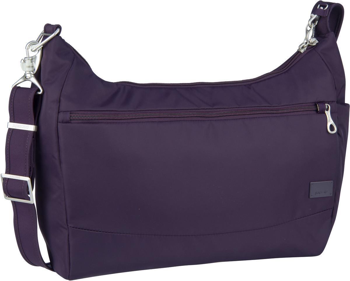 Pacsafe Umhängetasche Citysafe CS200 Handbag (10.5 Liter)