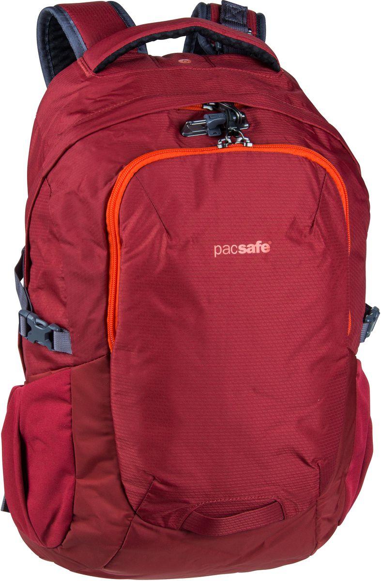 Rucksack / Daypack Venturesafe 25L G3 Backpack Goji Berry (25 Liter)
