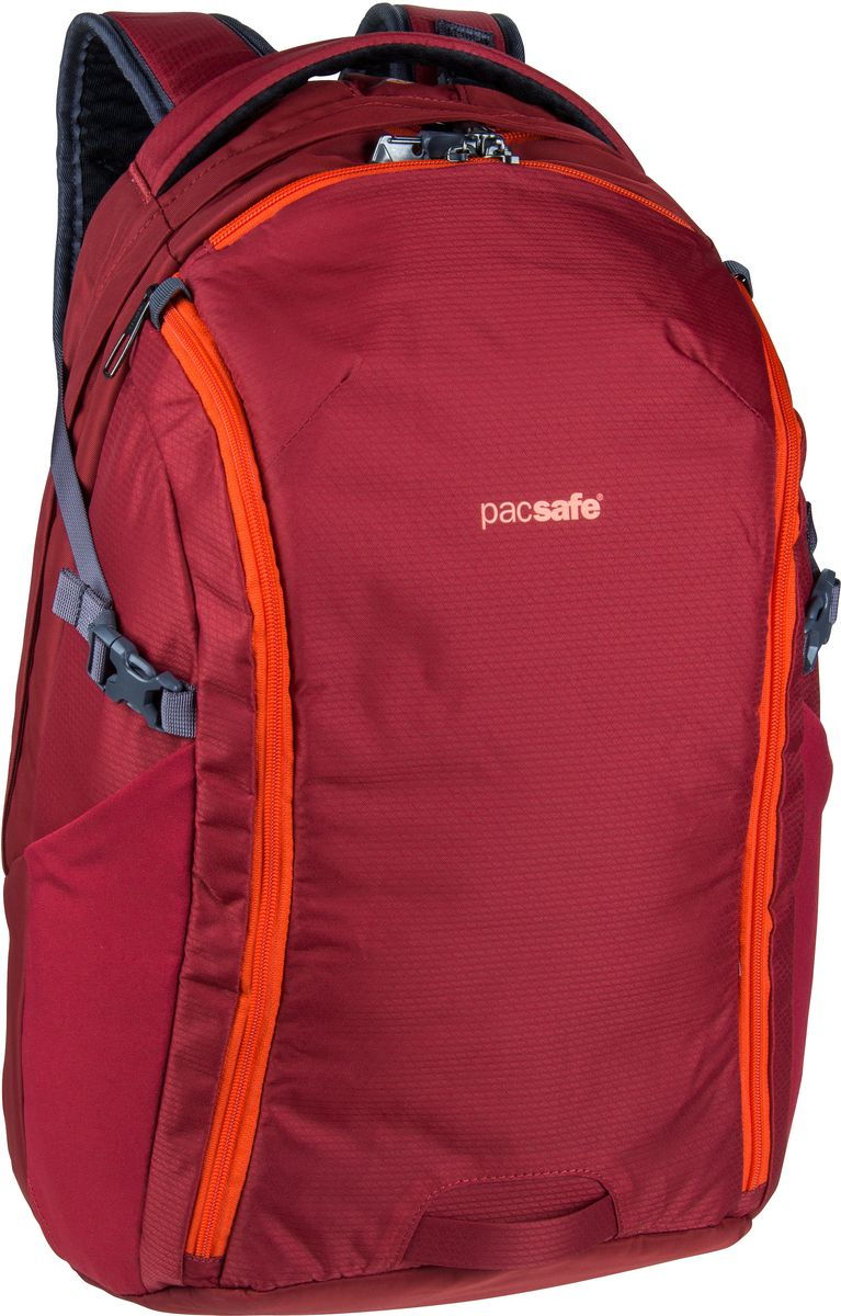 Rucksack / Daypack Venturesafe 32L G3 Backpack Goji Berry (32 Liter)