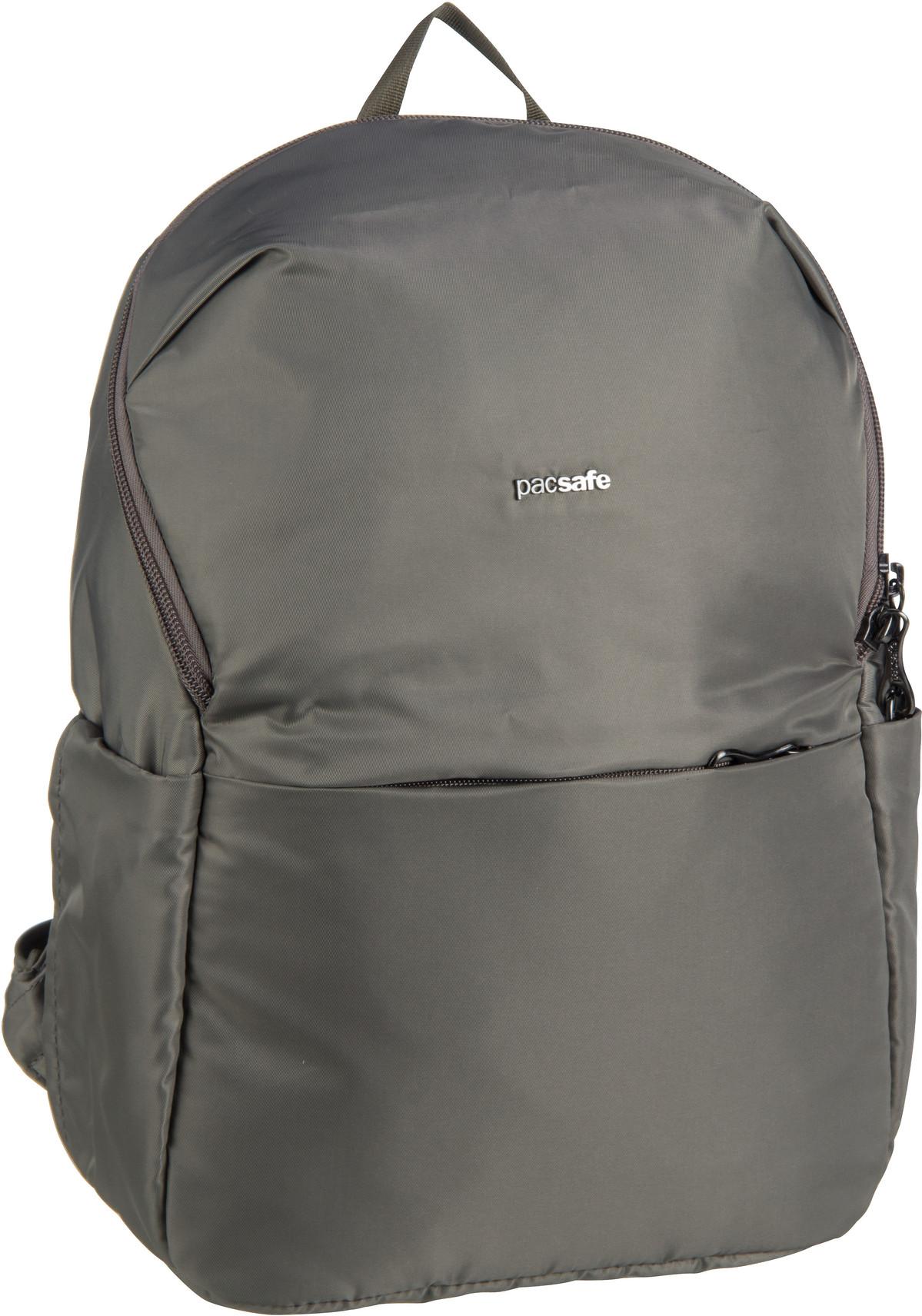 Rucksack / Daypack Cruise essentials Backpack Ashwood (12 Liter)
