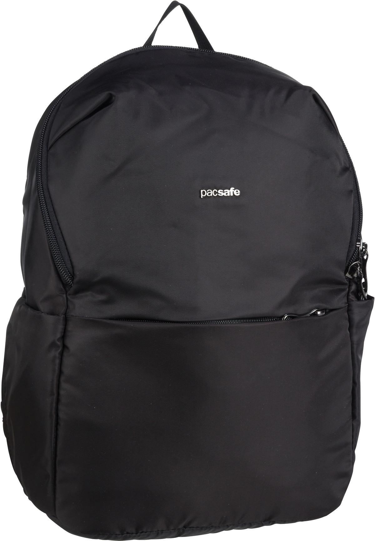 Rucksack / Daypack Cruise essentials Backpack Black (12 Liter)
