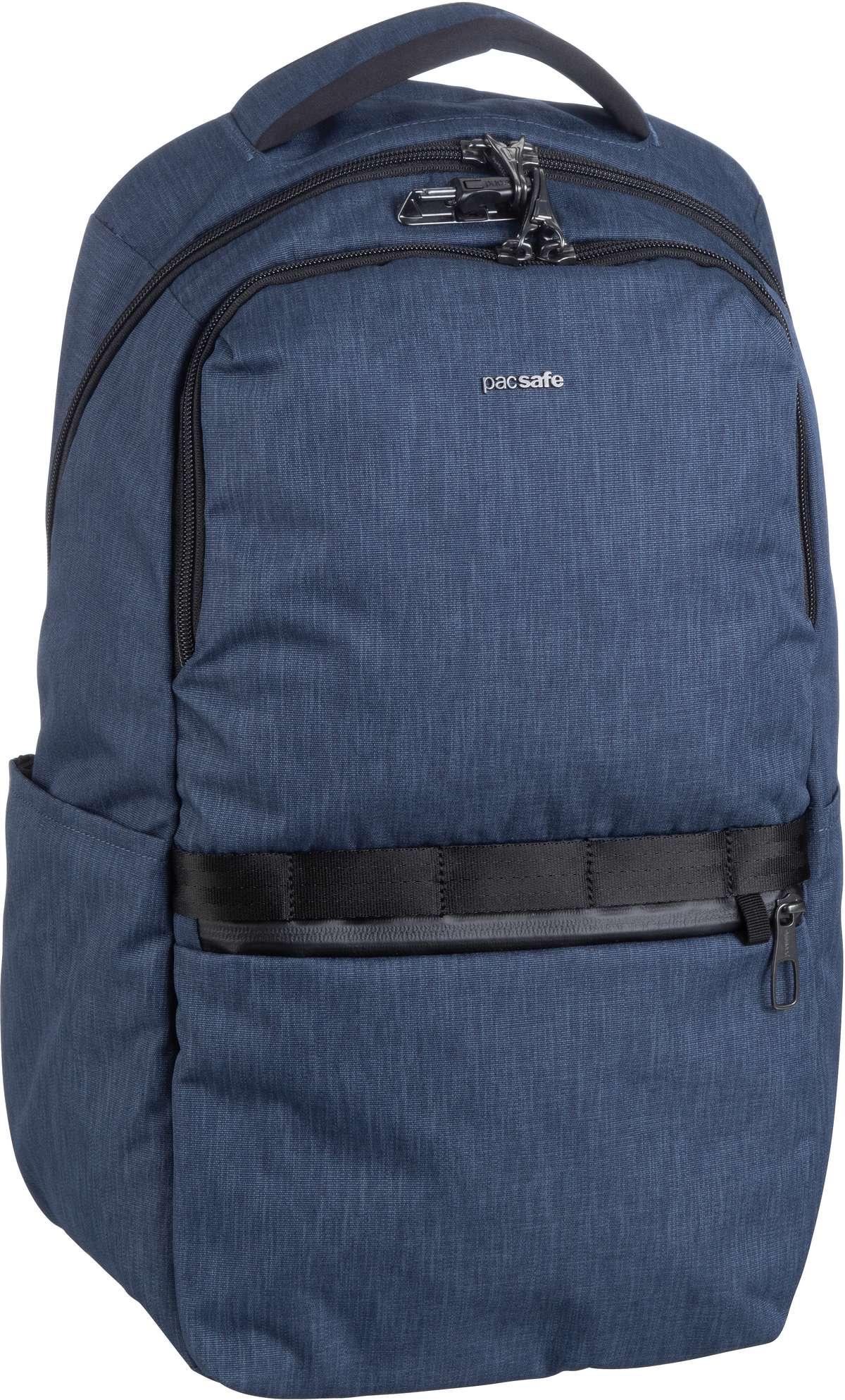 Rucksack / Daypack Metrosafe X 25L Backpack Dark Denim (25 Liter)