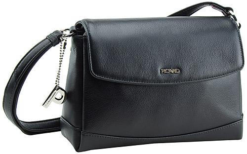 Handtasche Really Damentasche Schwarz