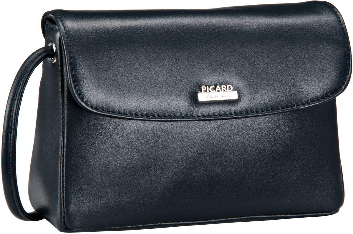 Handtasche Really Abendtasche Ozean (innen: Schwarz)