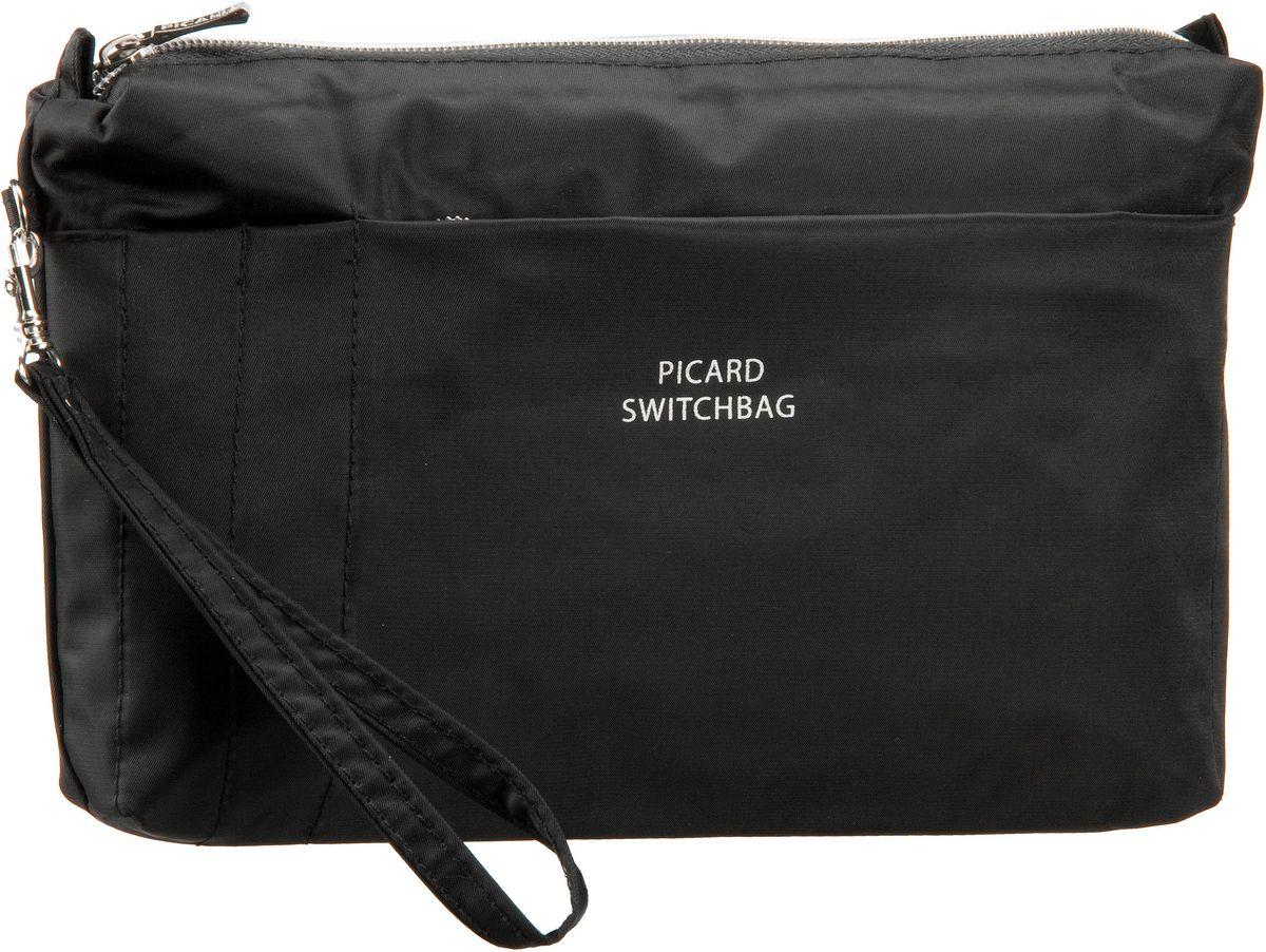 Switchbag Schwarz