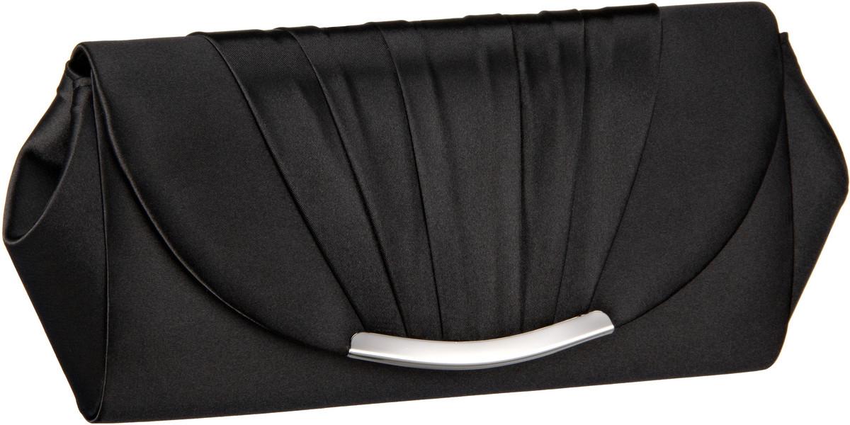 Handtasche Scala 2060 Clutch Schwarz