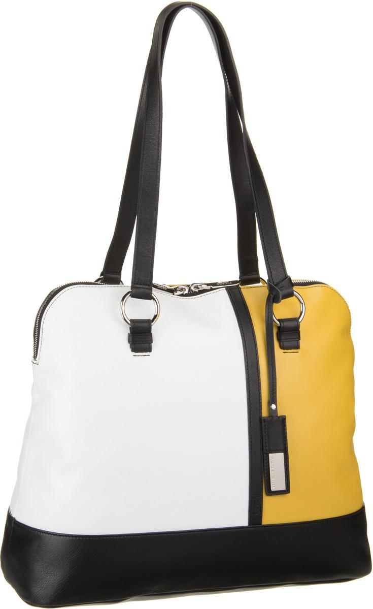 Picard Piet 8753 Lemon-Kombi - Handtasche