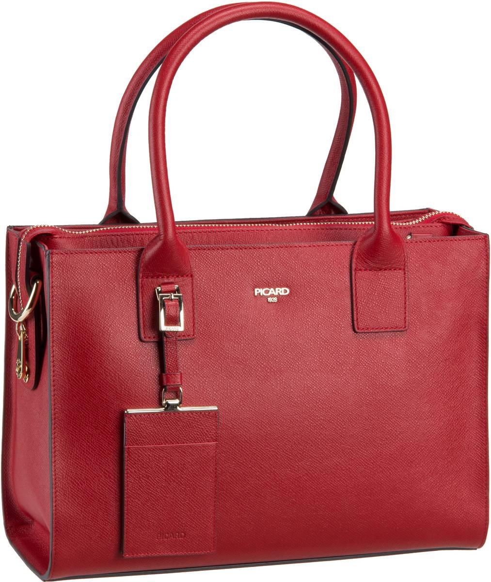 Handtasche Miranda 8744 Rot