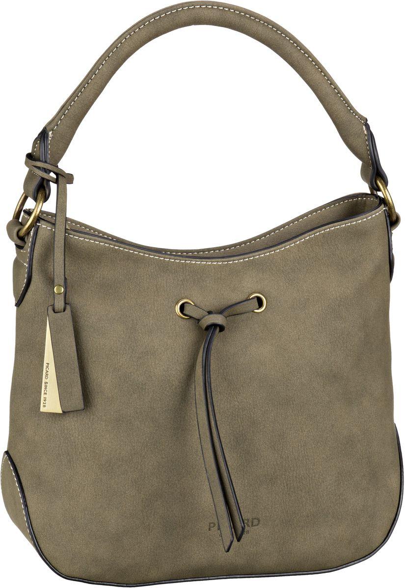 Picard Heritage 2456 Olive - Handtasche