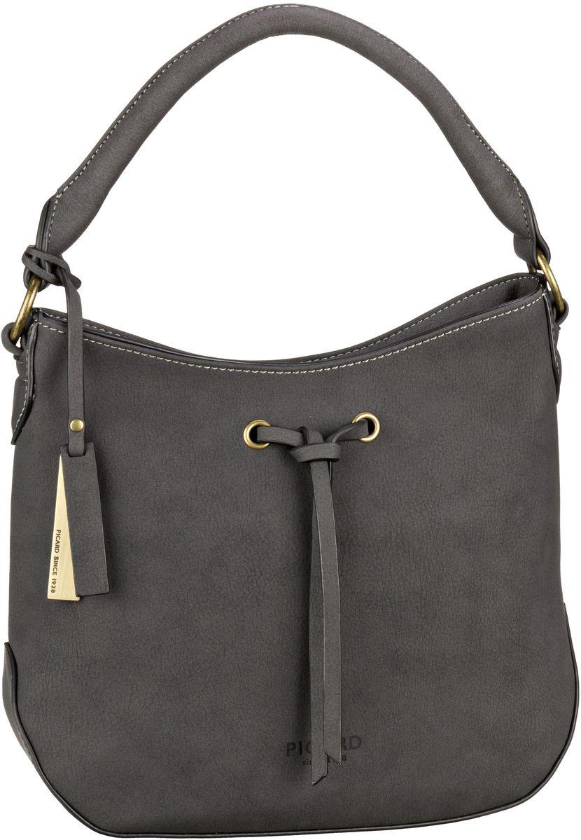 Picard Heritage 2456 Schwarz - Handtasche
