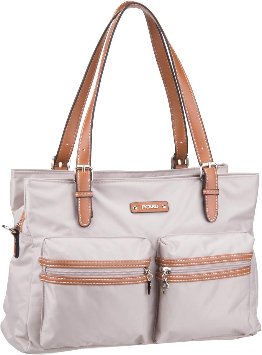 Handtasche Sonja 2497 Perle