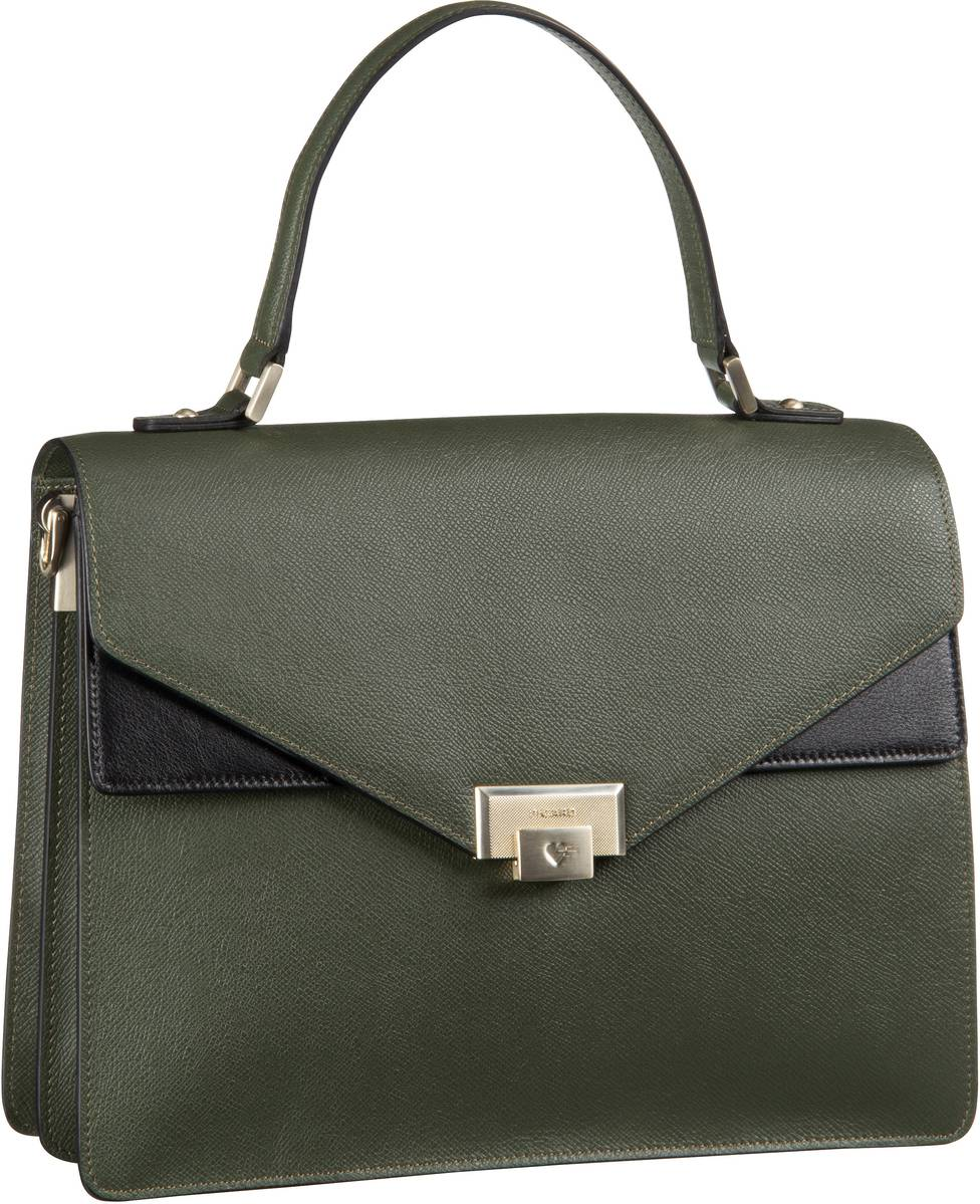 Picard Fabulous 8597 Olive - Handtasche