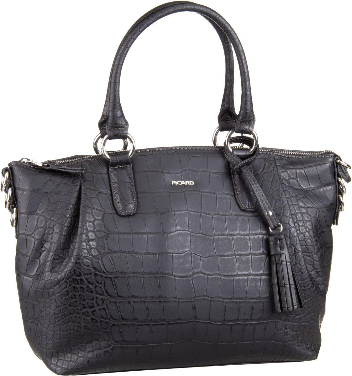 Handtasche Gorgeous 2300 Schwarz