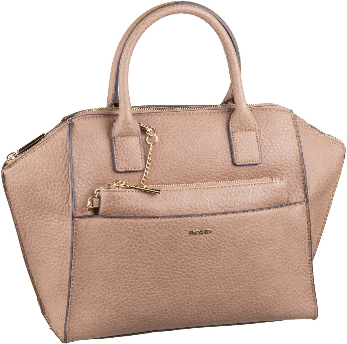 Handtasche Wallaby 2304 Rosewood