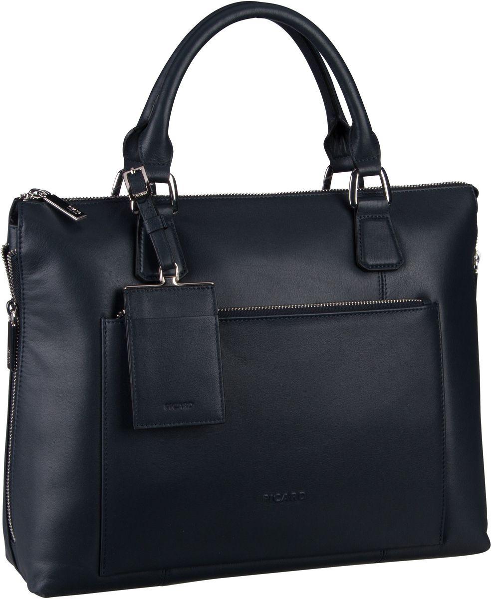 Handtasche Maggie 9062 Navy