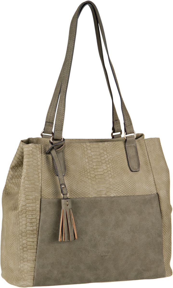 Handtasche Lizzy 2328 Matcha