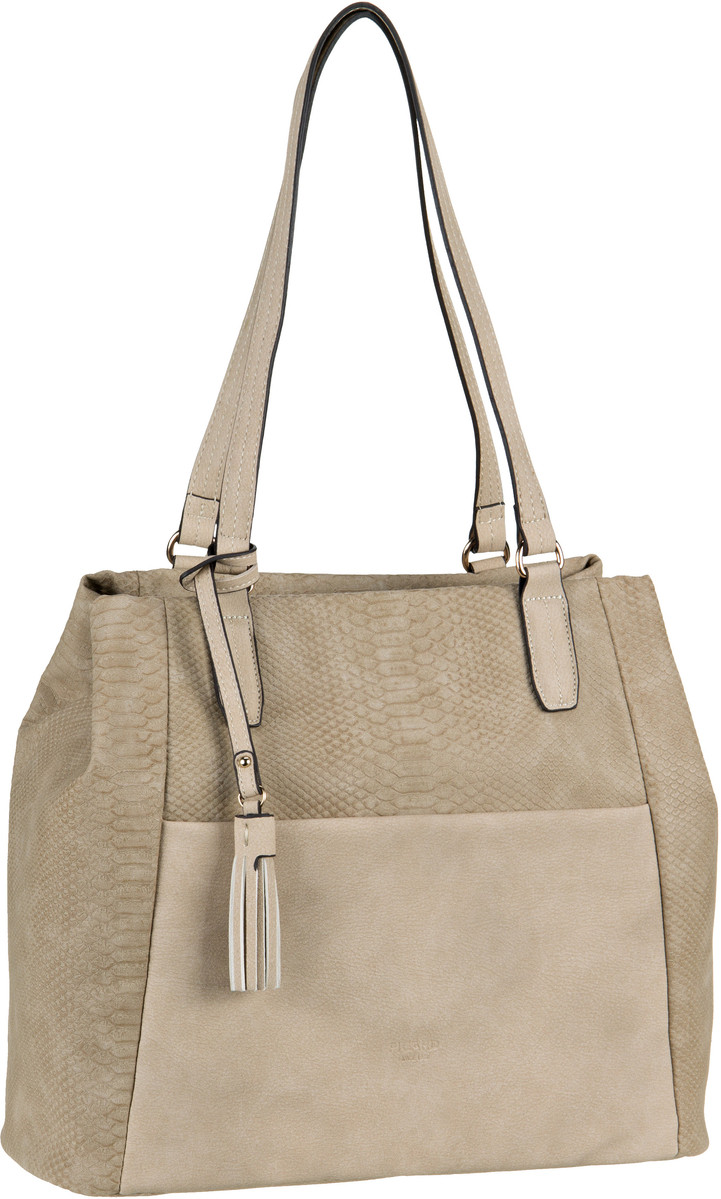 Handtasche Lizzy 2328 Sand
