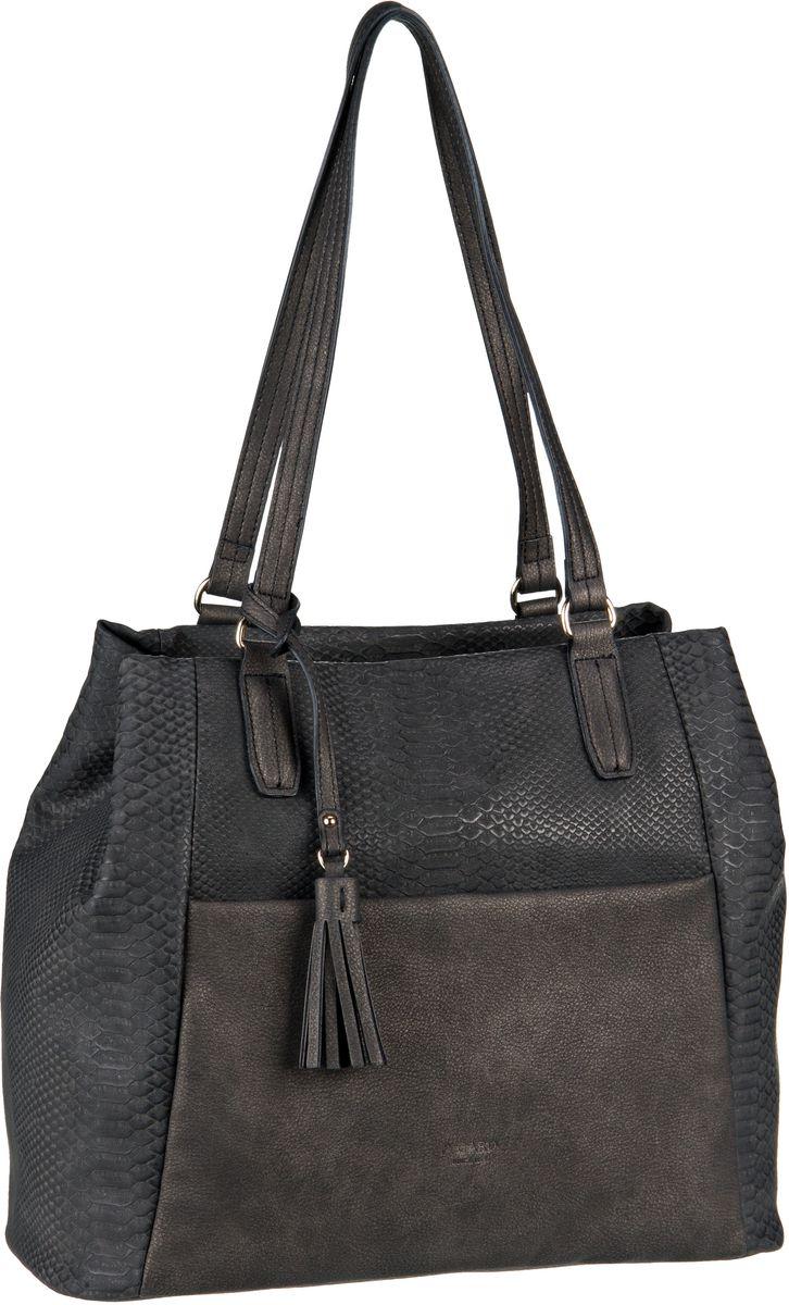 Handtaschen für Frauen - Picard Handtasche Lizzy 2328 Schwarz  - Onlineshop Taschenkaufhaus