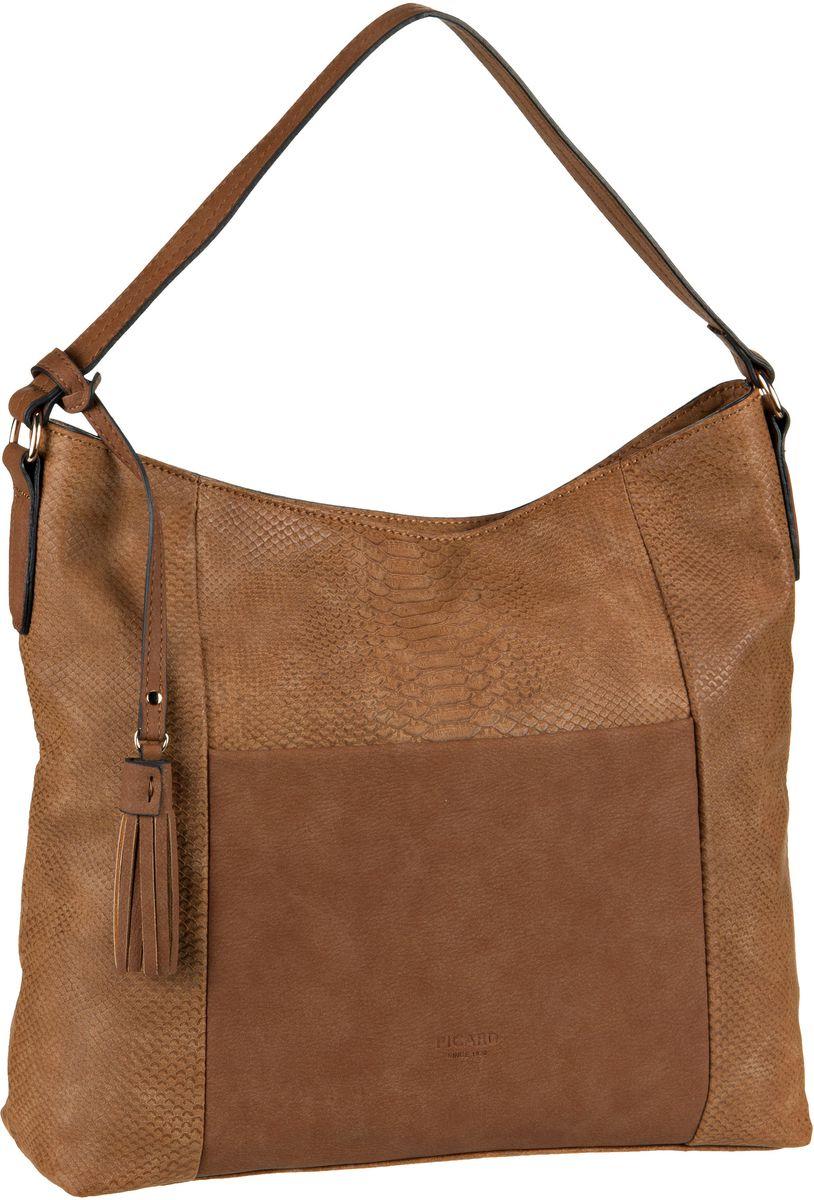 Handtasche Lizzy 2330 Coconut