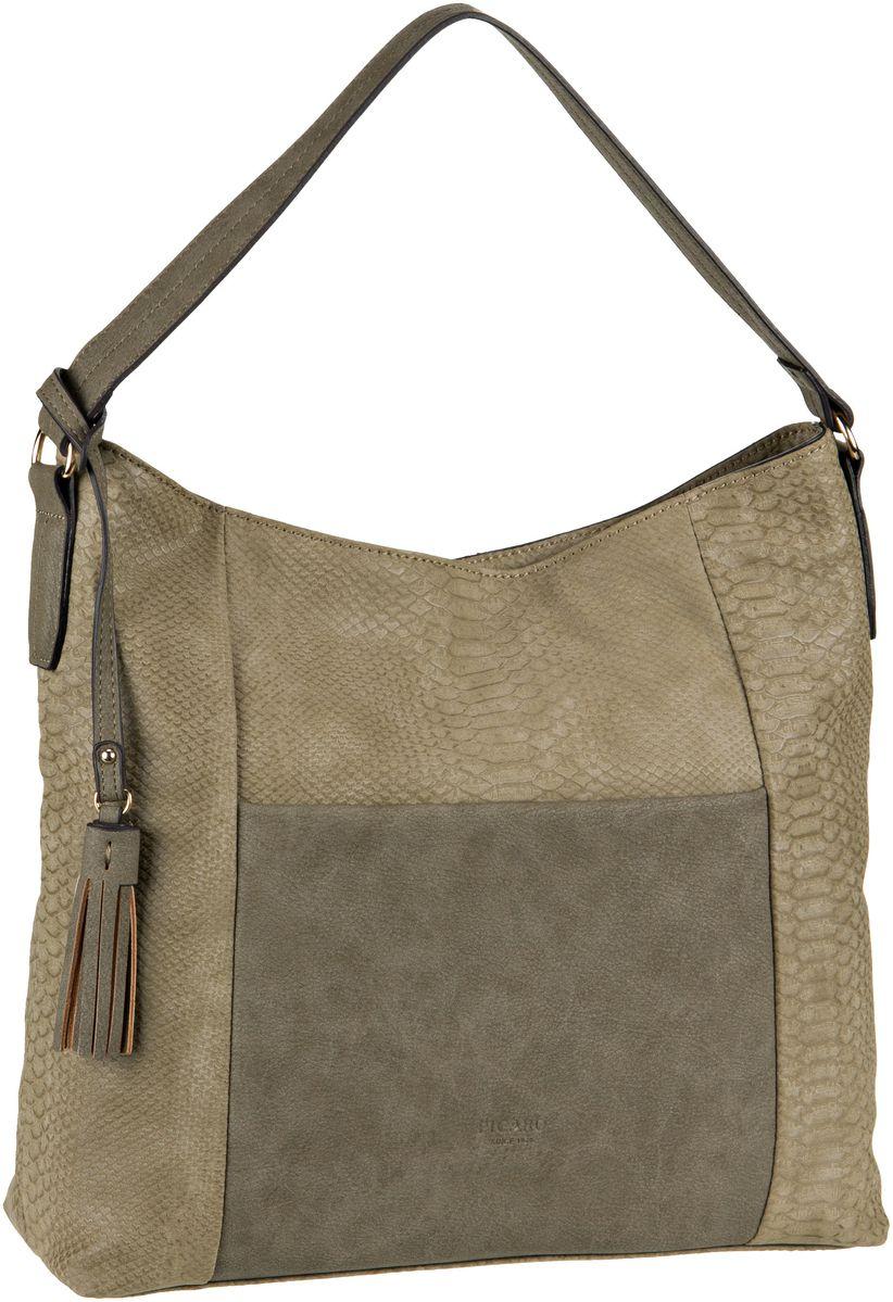 Handtasche Lizzy 2330 Matcha