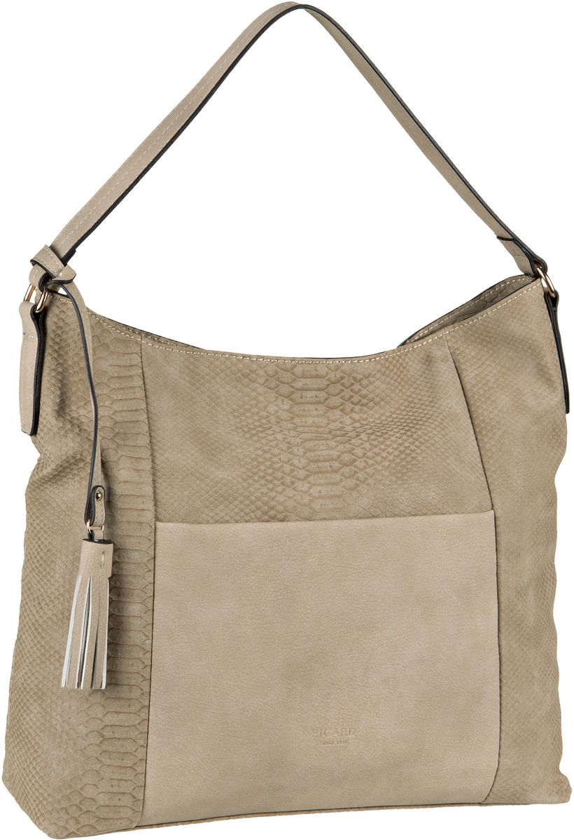 Handtasche Lizzy 2330 Sand