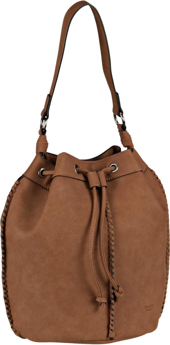 Handtasche Maasai 2324 Coconut