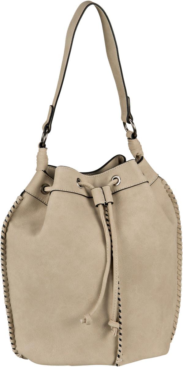 Handtasche Maasai 2324 Sand