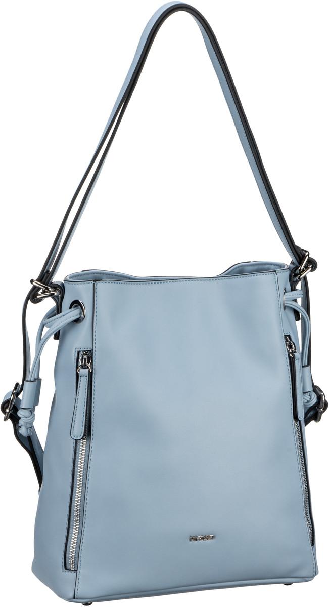 Blau Handtaschen Henkeltaschen Taschen Fur Frauen