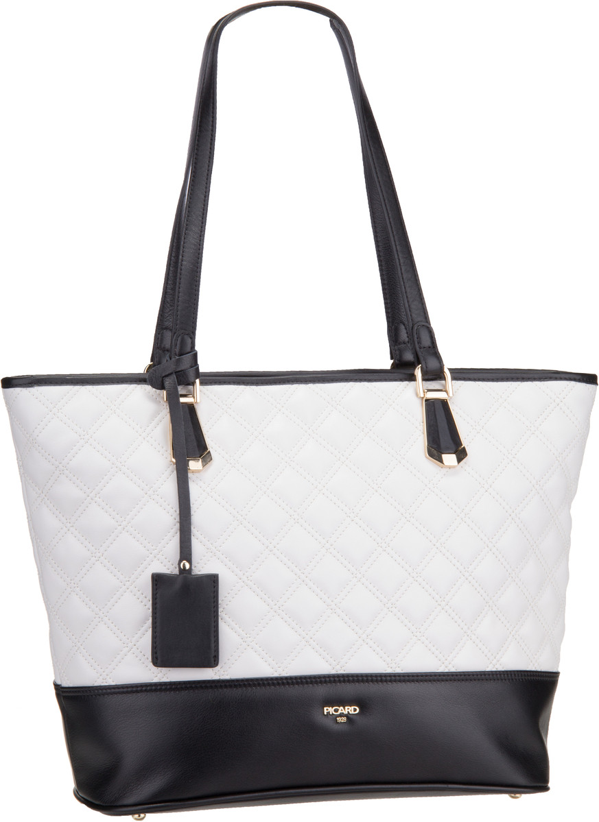 Picard Fascinate 9007 Linen Kom Shopper
