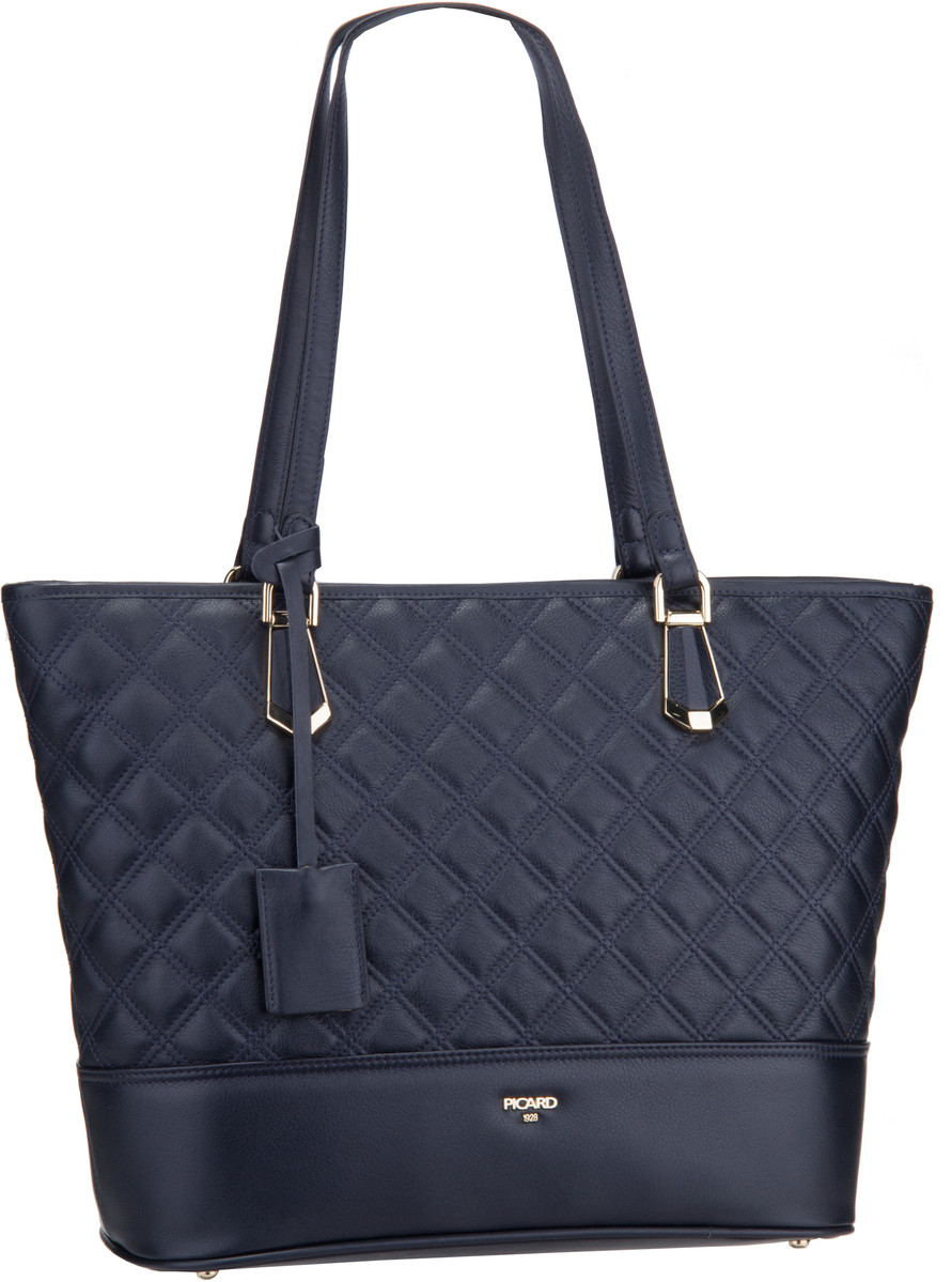 Picard Fascinate 9007 Ozean Shopper