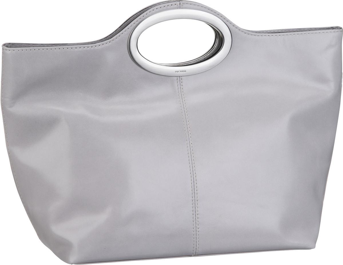 Handtasche Bucket 4597 Midnight Picard Nt1NJug9