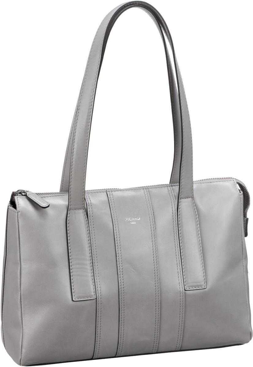 Handtasche Wanted 4549 Kiesel