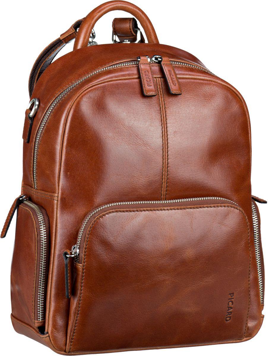 Rucksack / Daypack Buddy 4637 Cognac