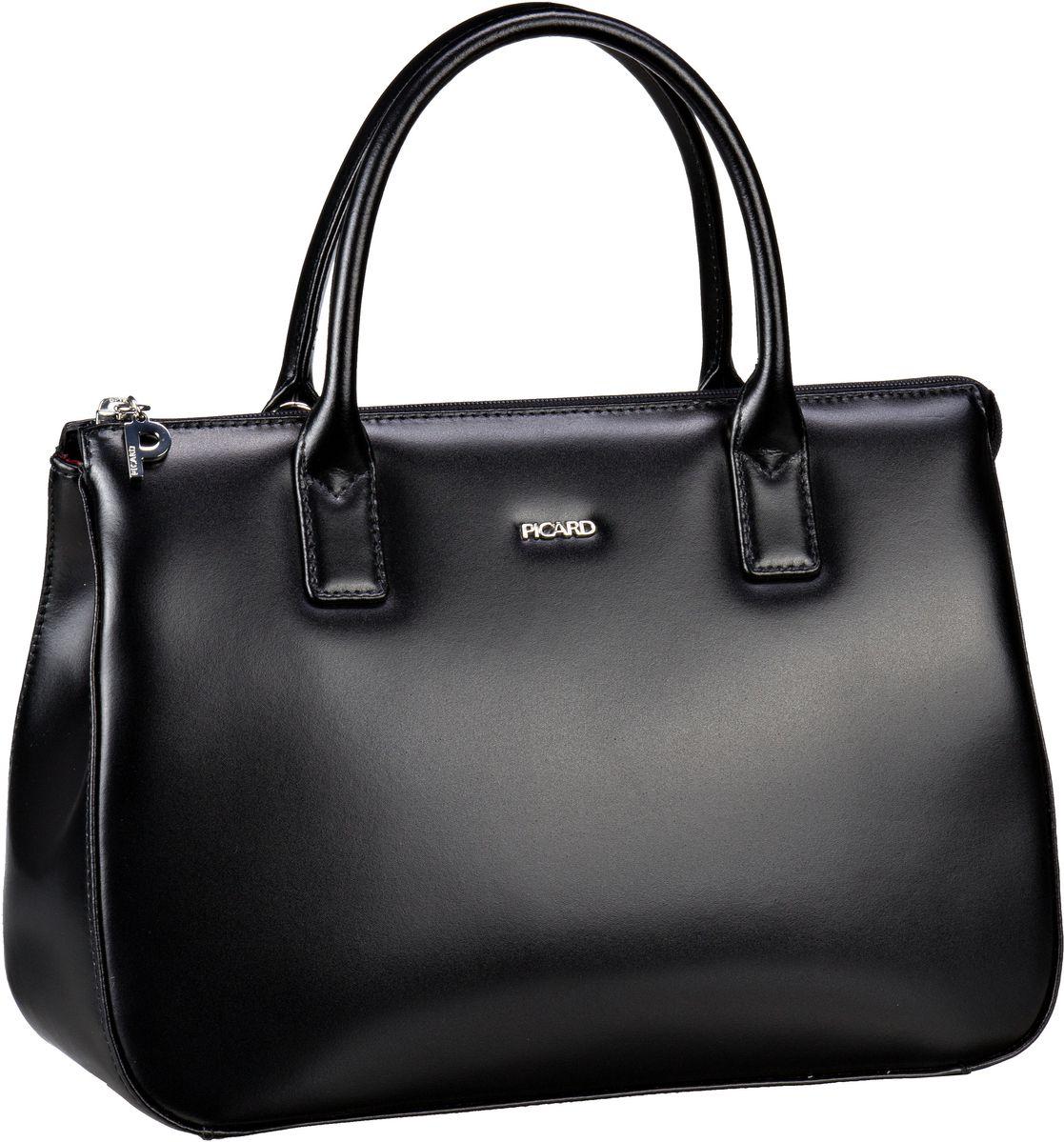 Handtasche Promotions 5 4640 Schwarz
