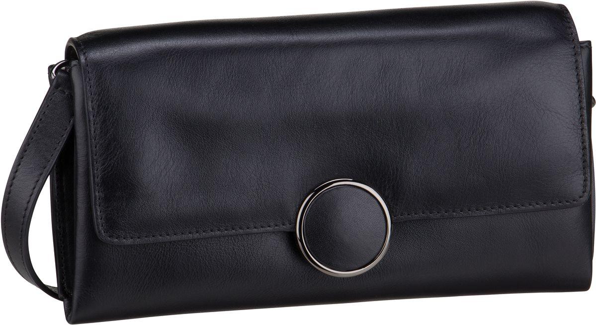 Handtasche Starlet 9192 Schwarz