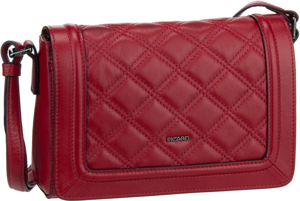 Umhängetasche Dressy 9197 Tango Red