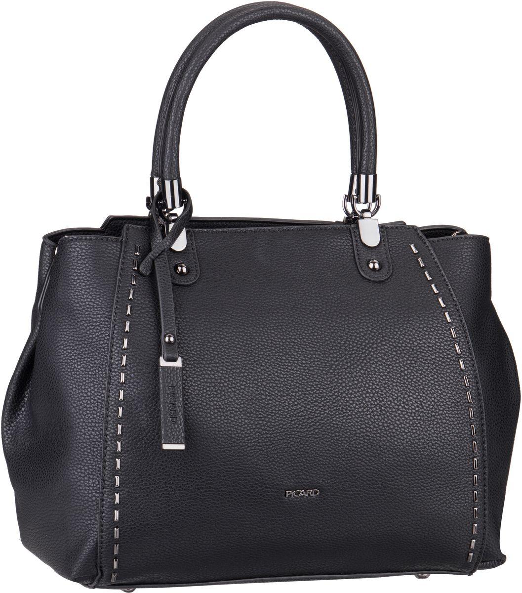 Handtasche Adore 2567 Schwarz
