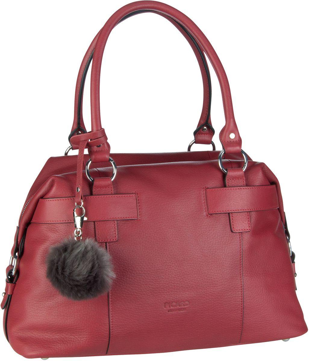 Handtasche Comfy 9290 Tango Red