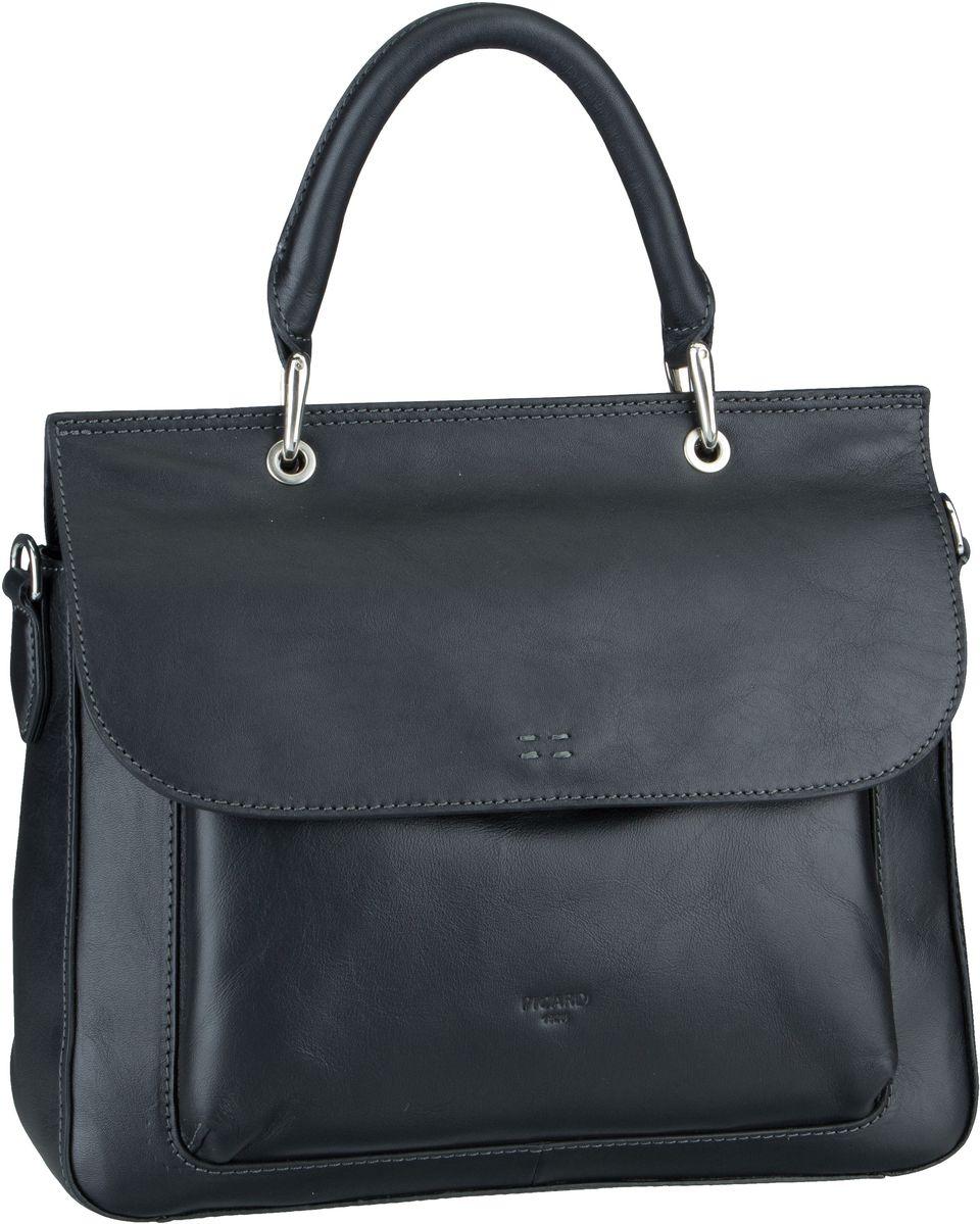 Handtasche Kamilia 9297 Schwarz